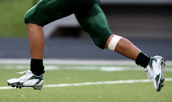 How to Clean & Deodorize Football Jerseys, Cleats, Helmets