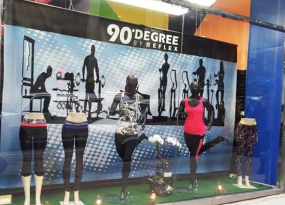 31980439b8c65 Cost-wise, their products are very affordable (that's one of their missions  after all). To give you a better idea, you can easily buy a pair of leggings  for ...