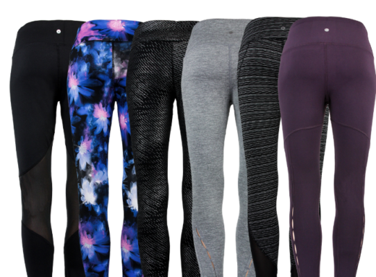 10e34475f4a07 How to Wash 90 Degree by Reflex Leggings & Other Clothing
