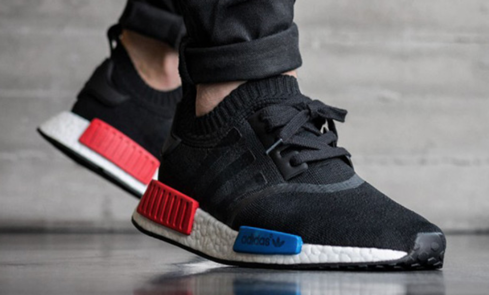 to Clean Adidas Shoes - Boost, NMD