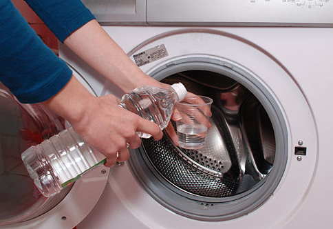 How To Clean Deodorize Your Washing Machine Best Methods
