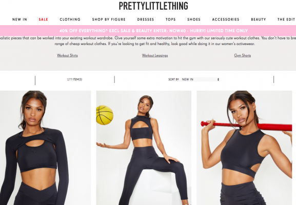 amazing price size 40 best selling PrettyLittleThing Washing Instructions - How to Wash Pretty ...